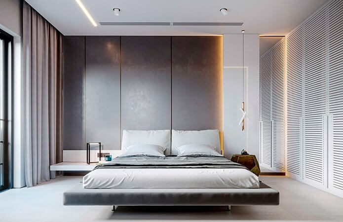 Bedroom Paint Colors and Design Tips