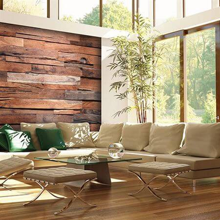 Wooden Wall 00-150