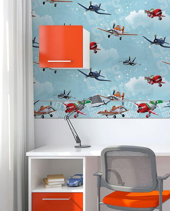 Wallpaper Cars 90 041 Colortek