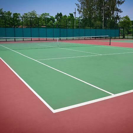SportCourt Tennis and Sport Surfaces Paint